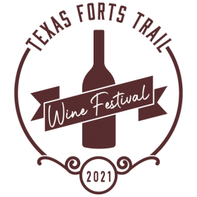 Texas_Forts_Trail_Wine_Fest_Logo